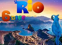 Rio 6 Diferente