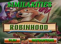 Robin Hood Asemanari
