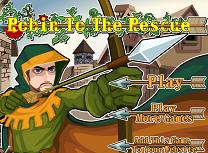 Robin Hood Misiune de Salvare