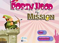 Robin Hood in Misiune