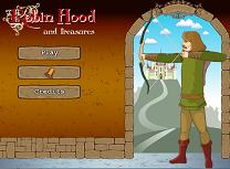 Robin Hood si Comorile