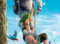 Jocuri cu Robinson Crusoe
