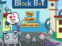Robotelul Diferit