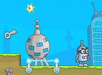 Robotul Dex