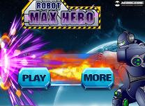 Robotul Erou