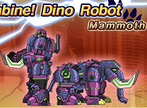 Robotul Mamut