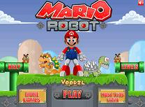 Robotul Mario