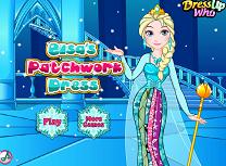 Rochie Pentru Elsa