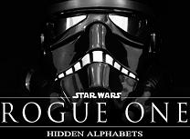 Jocuri cu Rogue One O poveste Star Wars