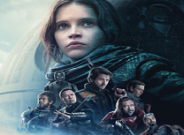 Rogue One O Poveste Star Wars Numere Ascunse