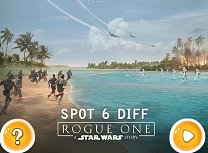 Rogue One O poveste Star Wars Diferente