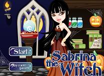 Sabrina de Imbracat