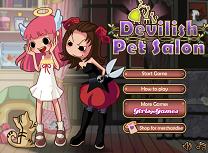 Salonul Pentru Animale Diabolic