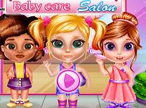 Salonul Pentru Bebelusi