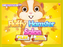 Salonul Pentru Hamsteri