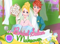 Salonul Pentru Nunti