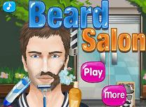 Salonul de Barbierit