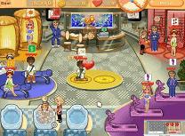 Salonul lui Wendy