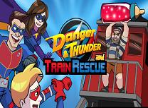 Salvarea Trenului
