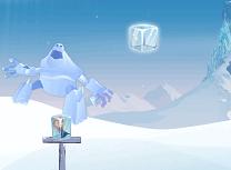 Salvarea lui Elsa