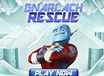 Salvarea lui Gnarlach