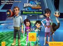 Salvari cu Miles