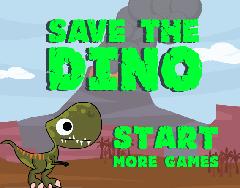 Salveaza Dinozaurii