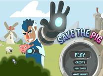 Salveaza Porcul