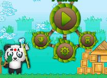 Salveaza Ursul Panda