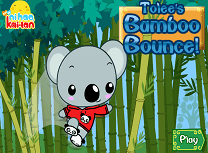 Sarituri Printre Bambusi