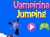 Sarituri cu Vampirina