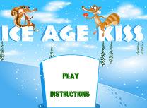 Saruturi Ice Age