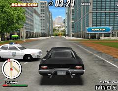 Scapa de Politie 1 3D