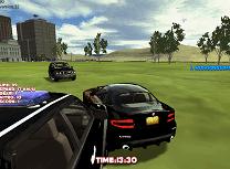 Scapa de Politie 3
