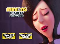 Scarlet la Dentist