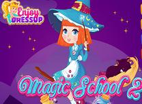 Scoala de Magie 2