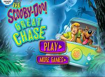 Scooby Doo Marea Urmarire