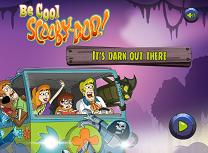 Scooby Doo Misiune in Intuneric