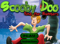 Scooby Doo Numere Ascunse 2