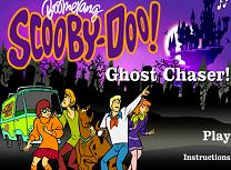Scooby Doo Urmareste Fantomele