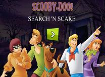 Scooby Doo si Obiectele Ascunse