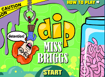 Scufundarea Doamnei Briggs