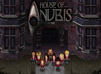 Secretele Casei Anubis