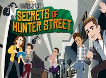 Secretele Strazii Hunter
