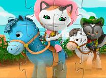 Seriful Callie Puzzle