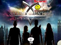 Shadowhunters de Evitat
