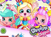 Shopkins Shoppies Potriveste Diamantele