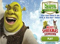 Shrek Aventura de Craciun