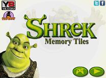 Shrek Memorie