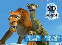 Sid la Dentist